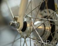 Fahrradspeichen